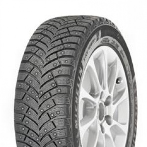 95T XL MICHELIN X-ICE NORTH 4