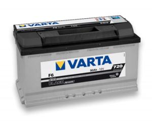Varta Black Dynamic 6CT - 95