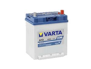 Varta Blue Dynamic 40