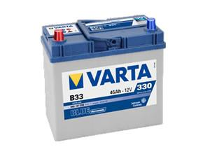Varta Blue Dynamic 45
