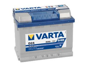 Varta Blue Dynamic 60 (560410)
