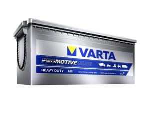 Varta PROmotive Blue 140