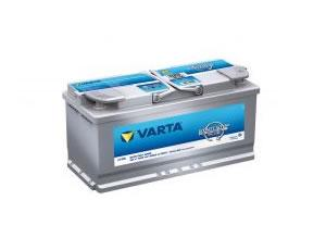 Varta Start Stop Plus AGM 105