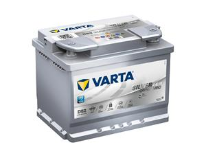 Varta Start Stop Plus AGM 60