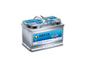 Varta Start Stop Plus AGM 70